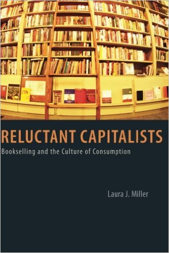 Cover of Miller, Reluctant Capitalists